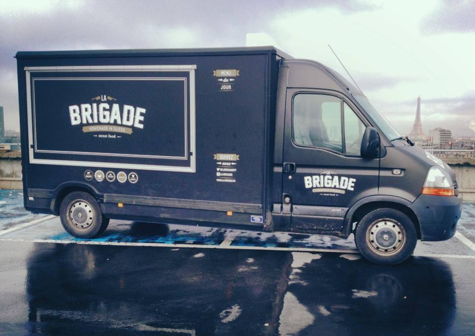 la brigade facebook